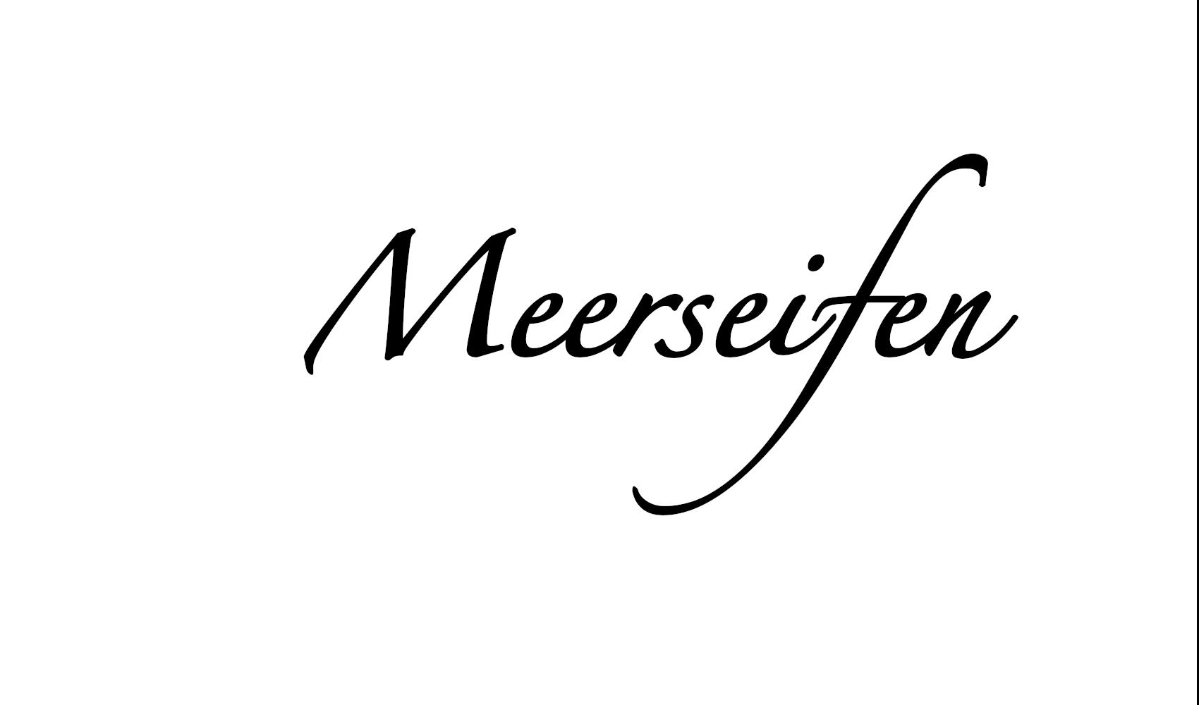 Meerseifen Logo